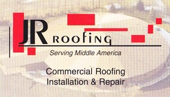JR Roofing